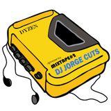 DyzenTape Vol.2 Mixado por Dj Jorge Cuts