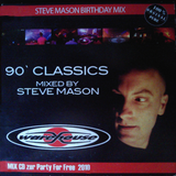 Steve Mason Warehouse Club Birthday Mix  2010