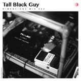 DIM022 - Tall Black Guy