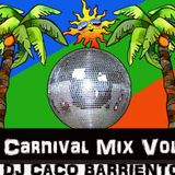 THE CARNIVAL MIX VOL.2