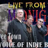 LIVE from the Midnight Circus Featuring Levee Town
