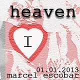 Heaven - New Year Mix 2013