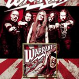 Hair Metal Mansion Radio Show #531 w/ Robert Mason of Warrant