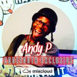 Andy P- Codesouth Exclusive