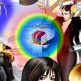 #00 - Tentando Desvendar o Final Fantasy VIII