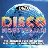 Monsterjam - DMC Disco Mix (Section The 70's)