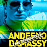 Andeeno Damassy - The MegaMix 2013 (Mixed by Apple Juice DJ)