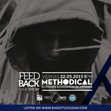 Methodical @TheFeedbackRadioShow (Dance Machine & Feedback Records)