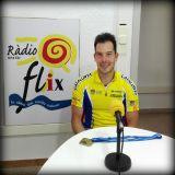 Xavier Jornet Sabaté es proclama Campió de Catalunya Marató BTT  M-30