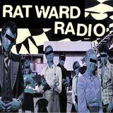 Rat-Ward Radio - 005 - September 8th 2017 - WCLM 1450 AM