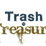 Hemulen's Trash to Treasure Mixtape