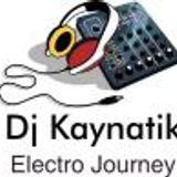 Dj Kaynatik - Electro Journey
