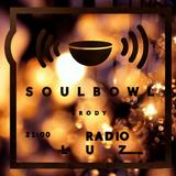 Soulbowl w Radiu LUZ: 124. Made for Now (2018-09-05)