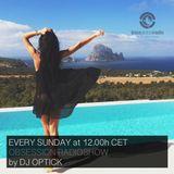 Dj Optick - Obsession - Ibiza Global Radio - 27.09.2015