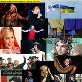Balkania 18 giugno 2014 - Speciale cantanti dell'Est Europa