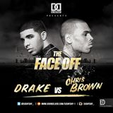 DJ Day Day Presents - The Face Off : Drake VS Chris Brown