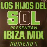 Los Hijos del Sol Ibiza Mix Numero Cuatro