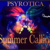 Summer Calling By Psyrotica