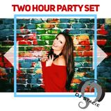 Two Hour Party Set