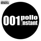 Pollo - INSTANT 001 @ Technical Break / Zip FM (2012.03.22)