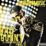 Bad Bunny ¨El Conejo Malo Mix¨Vol.3¨ 2017