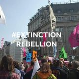 Extinction Rebellion London Day 1 - Opening Talks Plus COLDCUT & SEIZE THE DAY LIVE & DIRECT