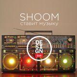 Shoom @ Design Bar (Irkutsk) 12.12.14