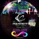Tribute Mixx to Detroit's Movement Music Festival