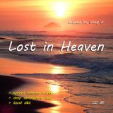 Deep Z - Lost In Heaven CD86 (march 2019) Atmospheric Drum and Bass | Liquid Drum and Bass