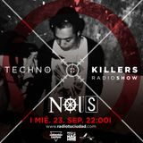 NOUS @Techno Killers (Dance Machine & Colombia Techno)