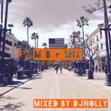 # 2 M.D.P Mixed By DJ NOLLY