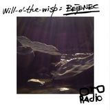 Bejenec – Will-o'-the-wisp podcast