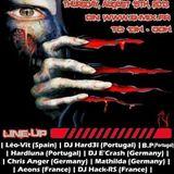 Leo-Vit @ Masters Of Hardtechno Podcast #3 - France (hardtechno - schranz) 08/2013