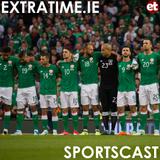 The Extratime.ie Sportscast Episode 95 - Laura Heffernan - Emmet Malone