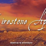 "Dj Groovelyne - ""Firestone"" April Mix (2015)"