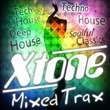 "Dj Dialog Guest Mix on Dj XTone's ""MixedTrax"" Mixshow on Global EDM Radio"