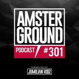 Jumilian Kidz - AMSTERGROUND #301