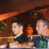The Antidote DJs 1º Ano 253 Sound Clash Lutzenkirtchen @ Lagar's 08-06-2012