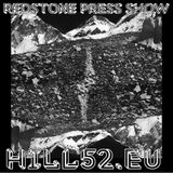 Redstone Press Show (11/4/18)