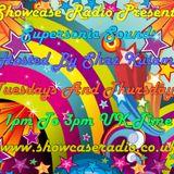 Shaz Kuiama - Supersonic Sounds - 4th July 2017
