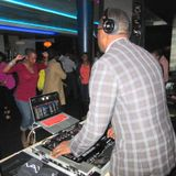 DJ Sir Charles Mixin' Dixon on WBLS