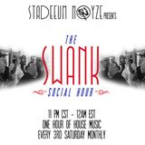 The Swank Social Hour - Pilot