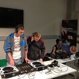 Princes Trust 'Get Started In DJ'in' - Trance Group