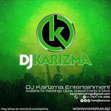DJ Karizma - Dancehall Hits Mix 2017