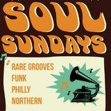 DJ Andy Smith Soul Sundays at The Mirth - 18.9.16