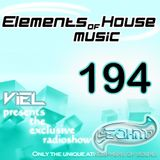 Viel - Elements of House music 194