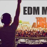 Toni Alvarez DJ - EDM Sesion (09-2015)