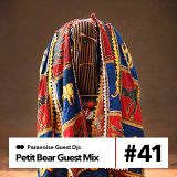 Petit Bear guest mix on Paranoise