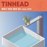 Wolf Den Mix 05 - June 2018