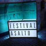 Live de la apertura del ASALTO (ft. Oddysseyy Dj)